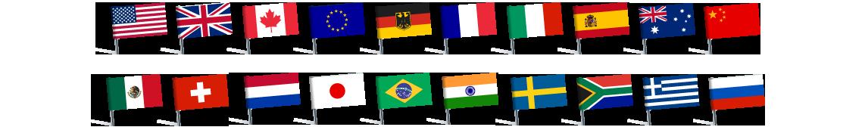 如何購買拉脫維亞上網SIM卡及其它國家上網卡