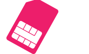 中國上網SIM卡類型