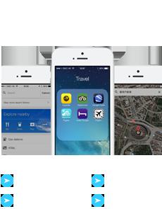 支持韓國、日本、台灣、美國、英國等上網SIM卡。