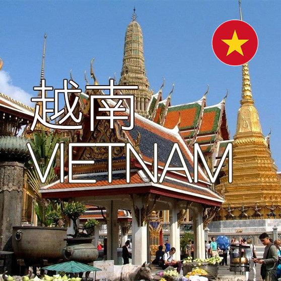 越南上網SIM卡