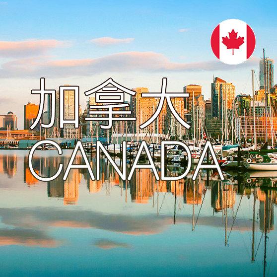 加拿大上網SIM卡
