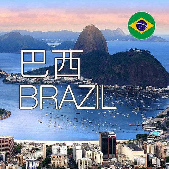 巴西上網SIM卡