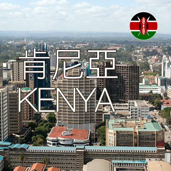 肯尼亞上網SIM卡