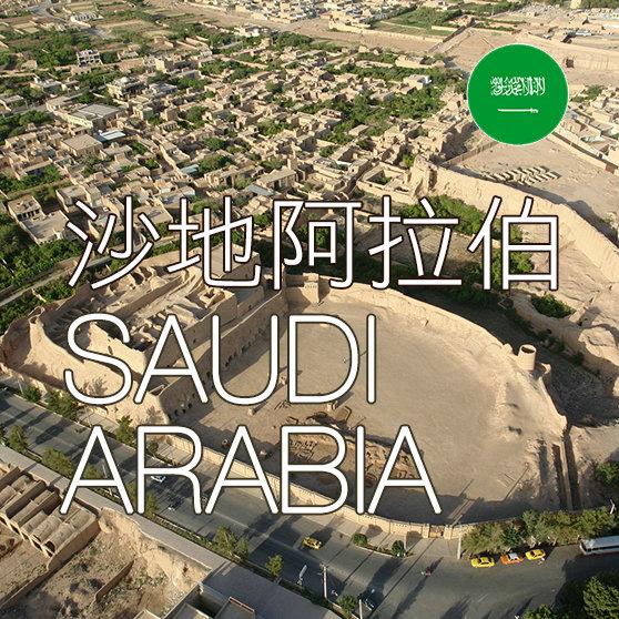 沙地阿拉伯上網SIM卡